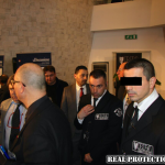 RPA Real Protection Agency Group - Escort Service per On.Rotondi