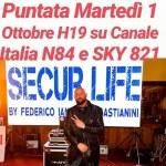 Federico Iannoni Sebastianini - Party VIP per SECUR LIFE (114)