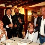 Federico Iannoni Sebastianini - Party VIP per SECUR LIFE (140)
