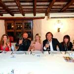 Federico Iannoni Sebastianini - Party VIP per SECUR LIFE (142)