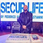 Federico Iannoni Sebastianini - Party VIP per SECUR LIFE (149)