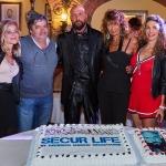 Federico Iannoni Sebastianini - Party VIP per SECUR LIFE (157)