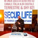 Federico Iannoni Sebastianini - Party VIP per SECUR LIFE (161)