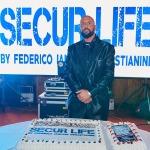 Federico Iannoni Sebastianini - Party VIP per SECUR LIFE (164)