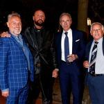 Federico Iannoni Sebastianini - Party VIP per SECUR LIFE (172)