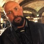 Federico Iannoni Sebastianini - Party VIP per SECUR LIFE (189)