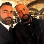 Federico Iannoni Sebastianini - Party VIP per SECUR LIFE (201)