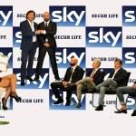 Federico Iannoni Sebastianini - Party VIP per SECUR LIFE (209)