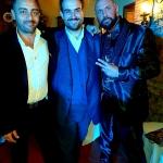 Federico Iannoni Sebastianini - Party VIP per SECUR LIFE (213)