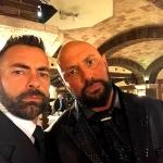 Federico Iannoni Sebastianini - Party VIP per SECUR LIFE (215)