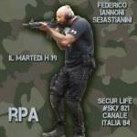 Federico Iannoni Sebastianini - Party VIP per SECUR LIFE (99)
