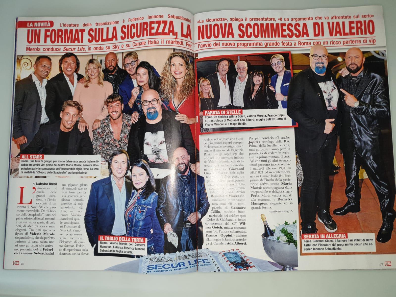 Federico Iannoni Sebastianini - settimanale EVA (2)