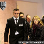 RPA Real Protection Agency Group - Escort Service per On.Meloni