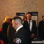 RPA Real Protection Agency Group - Escort Service per Dott. Carpintieri Presidende AEREC (Accademia Europea per le Relazioni Economiche e Culturali)