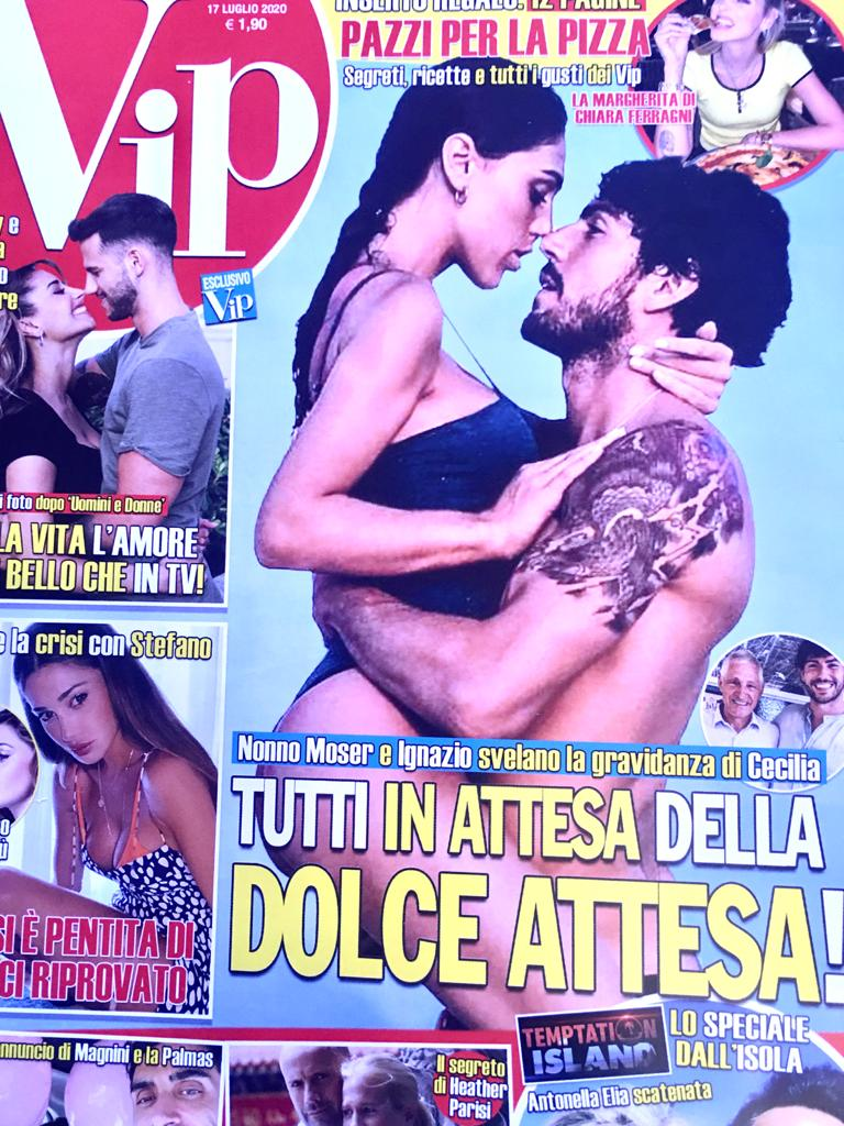 Intervista a Federico Iannoni Sebastianini su settimanle VIP su tematica #Antitaccheggio (1)