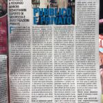 Intervista su settimanale Eva Tremila a Federico Iannoni Sebastianini su Rapporto tra Sicurezza pubblica e privata - Giugno 2020 (2)