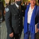 Supervisore e Caposervizio RPA con Paolo Bonolis palazzo Brancaccio - RPA (1)