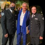 Supervisore e Caposervizio RPA con Paolo Bonolis palazzo Brancaccio - RPA (2)