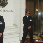 Real Protection Agency - Servizio di Portierato Fiduciario per Hotels - Night&Day