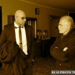 RPA Real Protection Agency Group - Federico Iannoni Sebastianini Ad Team Leader RPA Group con il Dott. Carpintieri Presidende AEREC (Accademia Europea per le Relazioni Economiche e (4)