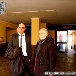 RPA Real Protection Agency Group - Federico Iannoni Sebastianini Ad Team Leader RPA Group con il Dott. Carpintieri Presidende AEREC (Accademia Europea per le Relazioni Economiche e Culturali
