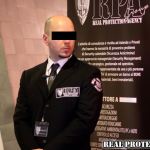 RPA Real Protection Agency Group - Servizio Assistenza Congresso (81)