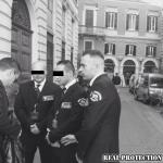 RPA Escort Service Montecitorio Roma