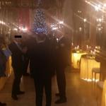 RPA Escort Service per  VIP a Palazzo Brancaccio Roma
